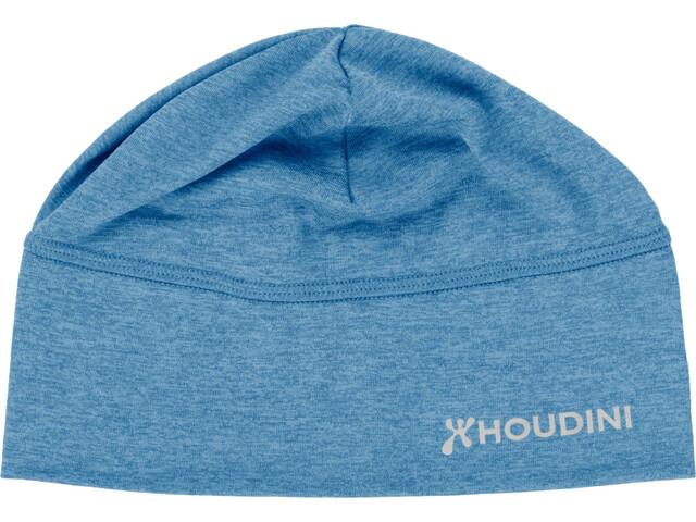 Houdini Dynamic Beanie tumbeling blue
